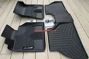 Floor Mats For Bmw X6 Bmw X6 Floor Mats Ebay