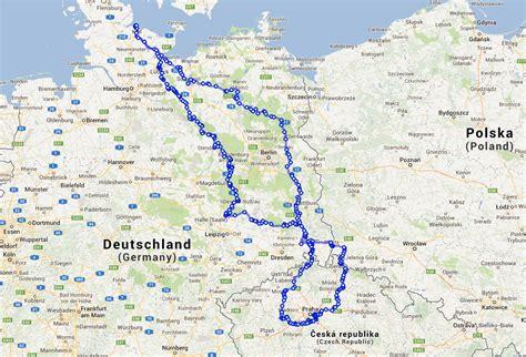 Motorradfahren In Tschechien by Motorradreisen 2013 Motorradtour Ostdeutschland Tschechien