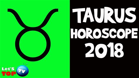 new year 2018 horoscope taurus horoscope for new year 2018 predictions for taurus