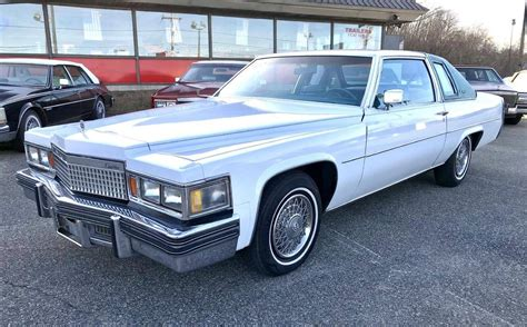 1979 Cadillac Coupe by 1979 Cadillac Coupe For Sale 2077281 Hemmings