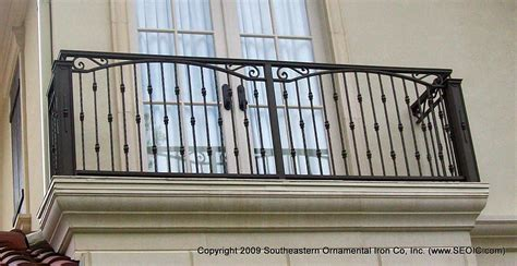 Balcony Banister how to order and install custom deck railing