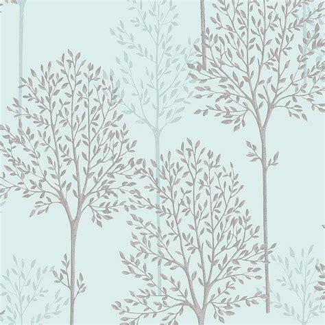 grey wallpaper dunelm duck egg spriggy trees wallpaper egg wallpaper and tree