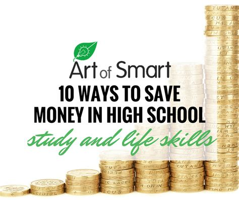 10 Ways To Save Money For College by Get A Band 6 In Hsc Economics Of Smart Education