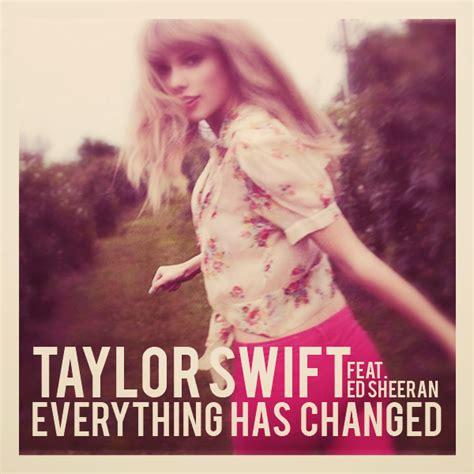 Everthing Has Changed mind matter ft ed sheeran everything has changed lyrics