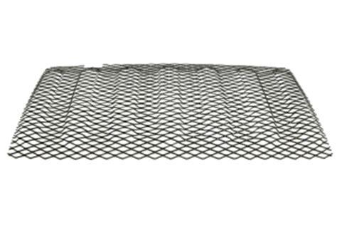 rugged ridge black grille inserts rugged ridge mesh grille insert black jeep rubicon 2007 2016 11401 31