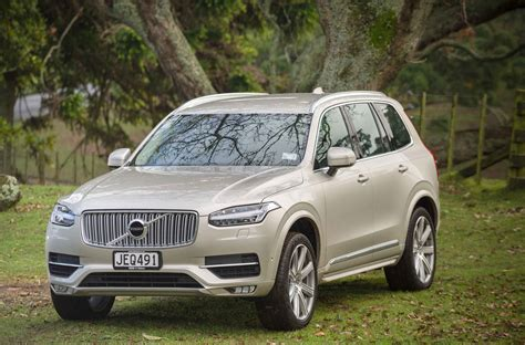 volvo suv safety rating suvs given 5 ancap safety ratings news driven