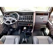 Kenworth W900 Interior Submited Images