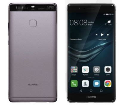 huawei introduces p9 to the ghanaian market ghana