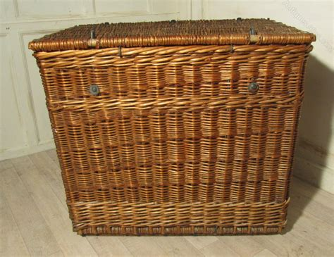 brown laundry basket for home decor best laundry ideas