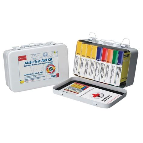 aaa emergency roadside safety and aid kit 42