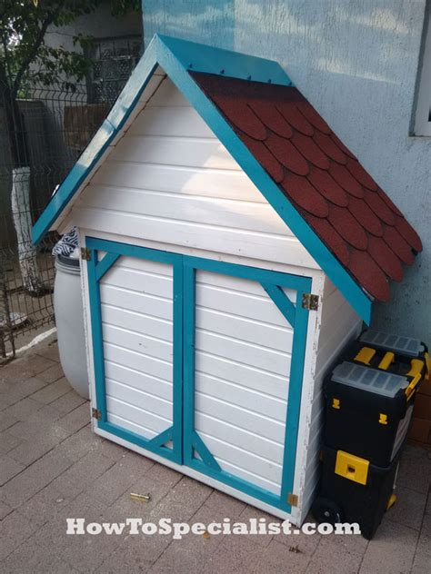 How To Build A Tool Shed by Diy Tool Shed Myoutdoorplans Free Woodworking Plans