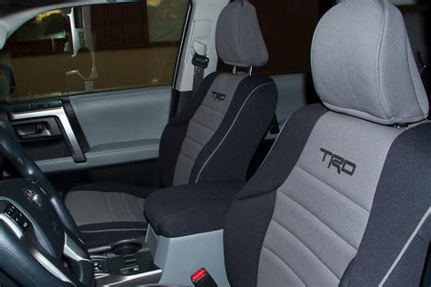 2012 Toyota Tacoma Seat Covers Okole Page 7 Toyota 4runner Forum Largest