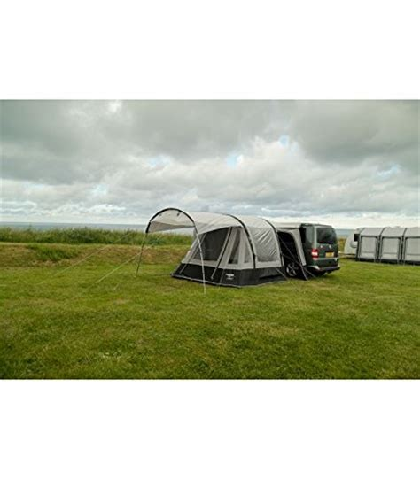 inflatable driveaway awning vango airbeam kela iii deluxe 310 low inflatable motorhome driveaway awning inflatable