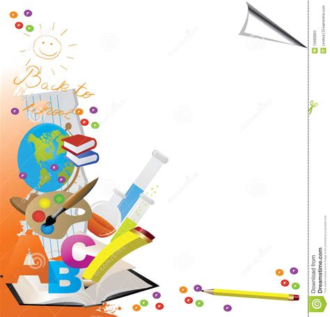design graphics school 29 images of math and science border template bosnablog com