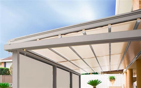 Retractable Roof Awning retractable roof sysytems awnings sydney 30 call now