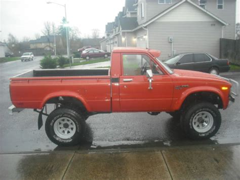 1980 toyota lifted 1980 toyota pickup sr5 4x4 classic toyota other 1980 for
