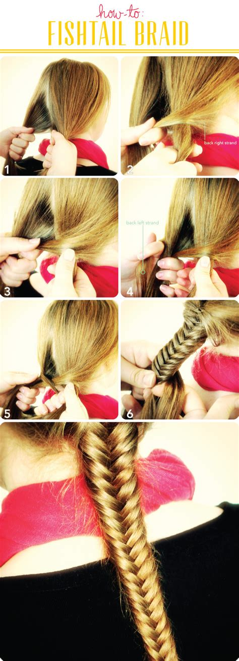 how to make a fish tail braid with puffy thick hair the ultimate fishtail braid tutorial and how to guide