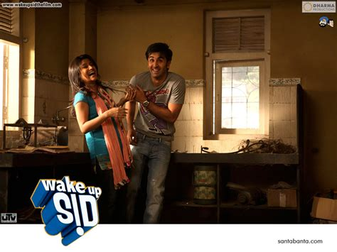 film wake up sid wake up sid movie wallpaper 9