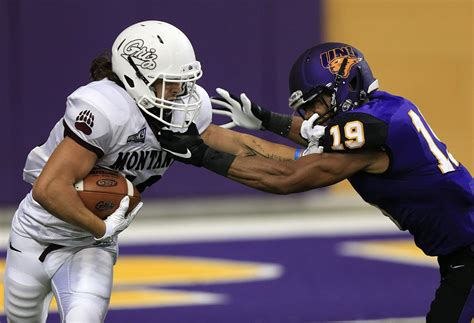 montana grizzlies football i aa fcs college football fcs poll griz leap to no 7 after big road win