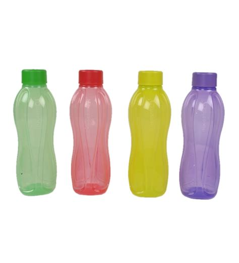 Tupperware Eco 500ml tupperware water bottle tupperware