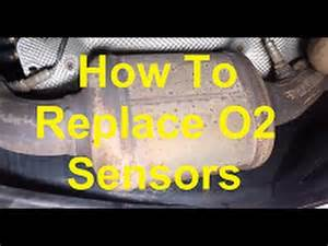 Vauxhall Fault Code P0141 How To Replace Oxygen O2 Sensors On Your Car