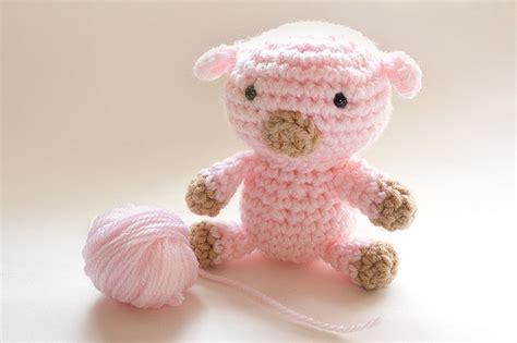 free amigurumi pattern ravelry mr pig amigurumi c crochet amigurumi dolls