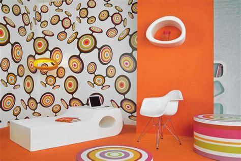 interior design color patterns colecci 243 n de papeles de pared de lars contzen