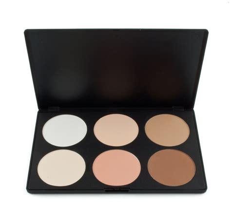 Countour Palette monday favorites contour kit brushes foundation lotion eye shadows and concealer askjen58