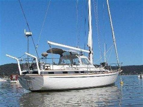 boats for sale central coast nsw warwick 40 sloop yacht central coast nsw central coast