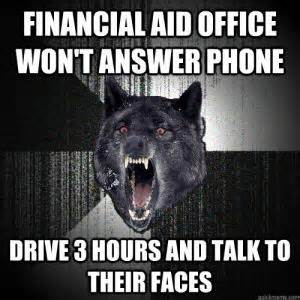 Financial Aid Meme - financial aid meme kappit