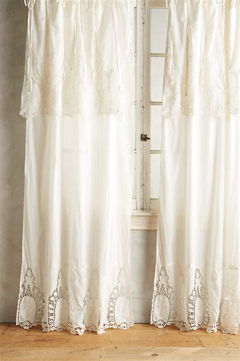 victorian lace curtains on sale victorian lace curtain anthropologie