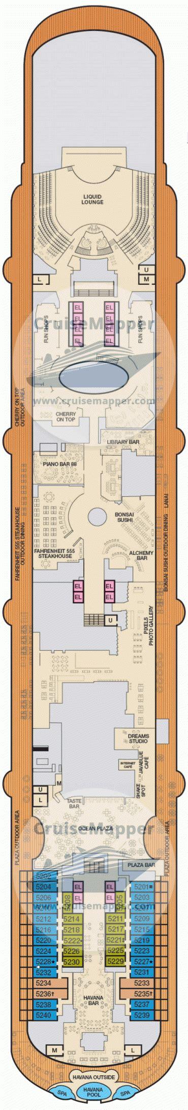 Evaa Home Design Center Miami by 100 Carnival Ecstasy Floor Plan Msc Armonia Deck