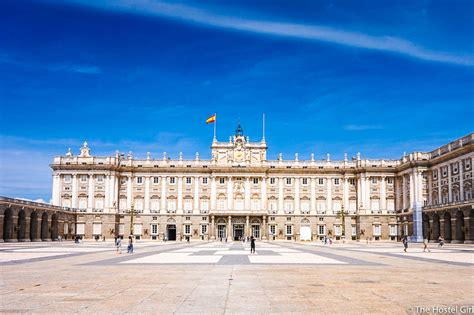 best thing to do in madrid 15 of the best things to do in madrid spain the hostel girl