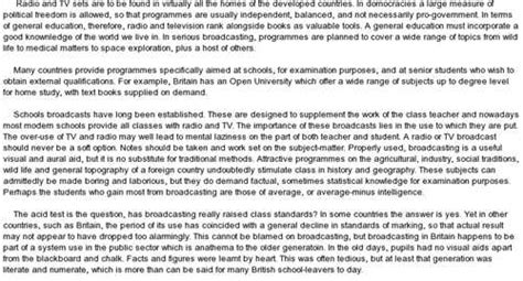 Easy Essay On Education by Easy Essay