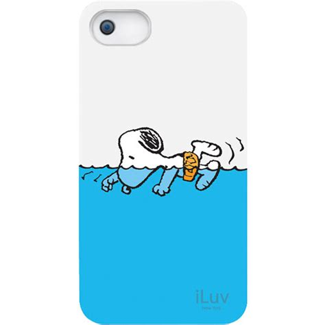 iluv casing iphone 5 iphone5 iluv snoopy sports series hardshell for iphone
