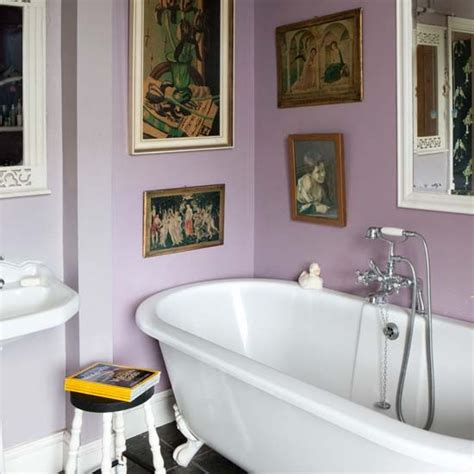 modern victorian bathroom ideas bathroom eclectic victorian villa house tour