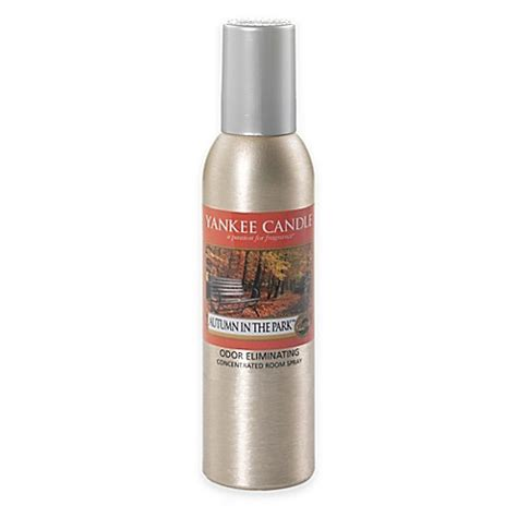 yankee candle room spray yankee candle 174 concentrated room sprays bed bath beyond