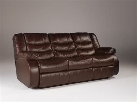 Recliner Sofa by Revolution Burgundy Reclining Sofa Loveseat And Glider