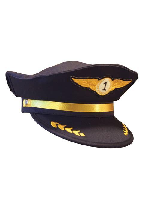 Pilot Hat 1 airline pilot hat for