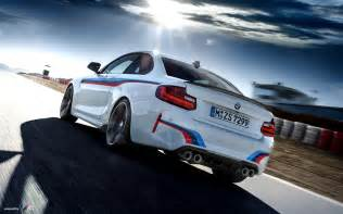 bmw launched m performance packages for a variety of models