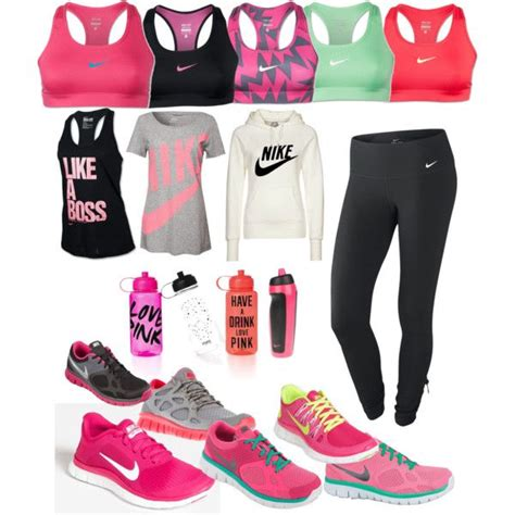 workout clothes for nike www pixshark images