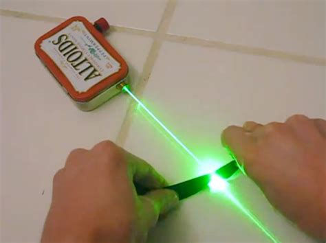 laser diode burn out diy lasers are irresistibly dangerous images frompo