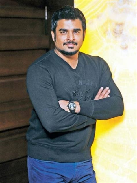 actor r madhavan height madhavan sheds weight to look like a boxer in his next