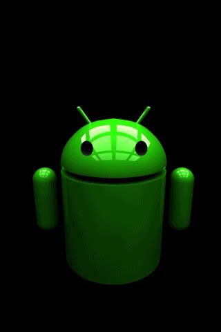 android gif messanger wspiera gify