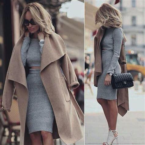 Grey Lace Up Blouse Le Rosetz blouse shoes two grey sweater grey fashion