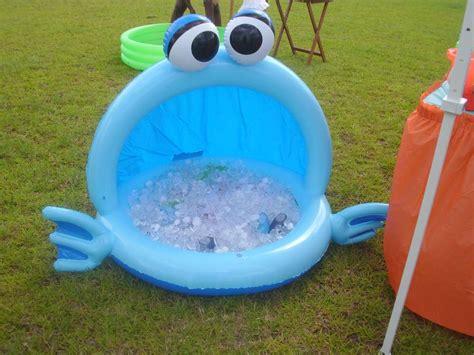 Finding Nemo  Ee  Birthday Ee    Ee  Party Ee    Ee  Ideas Ee   Of  Catch