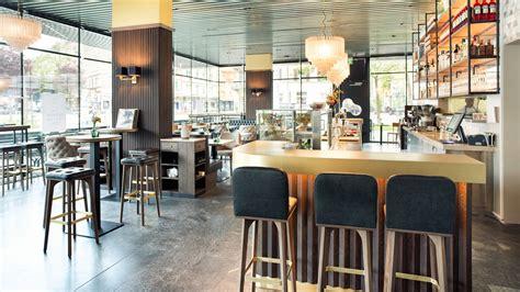 Design Cafe Zürich | grand caf 201 lochergut dyer smith frey interior