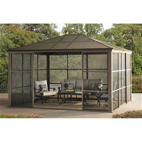 gazebos | costco