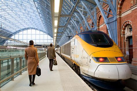 Eurostar to launch landmark Amsterdam route direct from ...