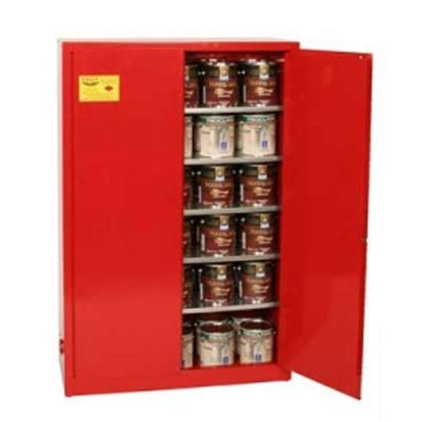 paint storage cabinets for sale ink and paint safety storage cabinet 60 gallon eagle